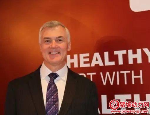 Mark Wilson:降低后备母猪淘汰率 提高生产效率博士