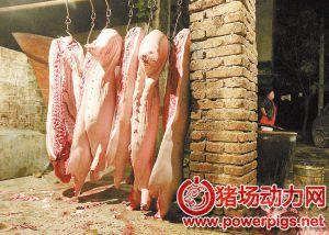 提高育肥猪出栏率的几项措施
