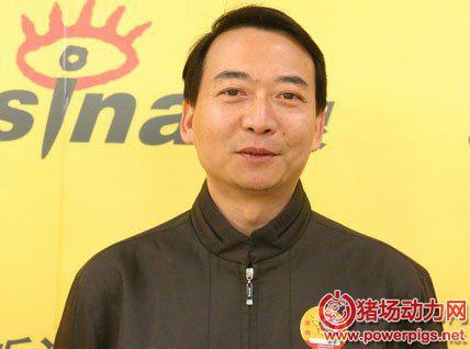 疫苗免疫系列6:杨汉春:不能用其他传染病的防控理念防控蓝耳病