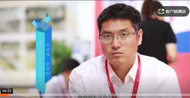 【视频】辽宁伟嘉勇斗非瘟,稳步实现生猪出栏500万头的目标