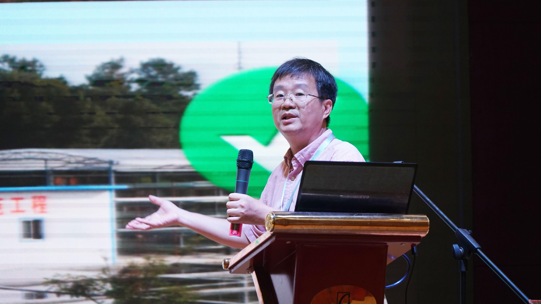 刘玉环:规模化畜禽养殖业源头减排与粪污资源化利用技术研究