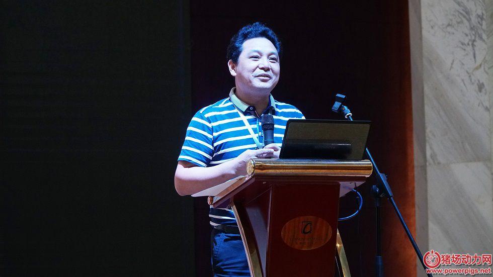 文利新:国家生猪提质工程及其协同创新