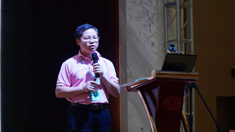 刘平祥:生态养殖与造血营养