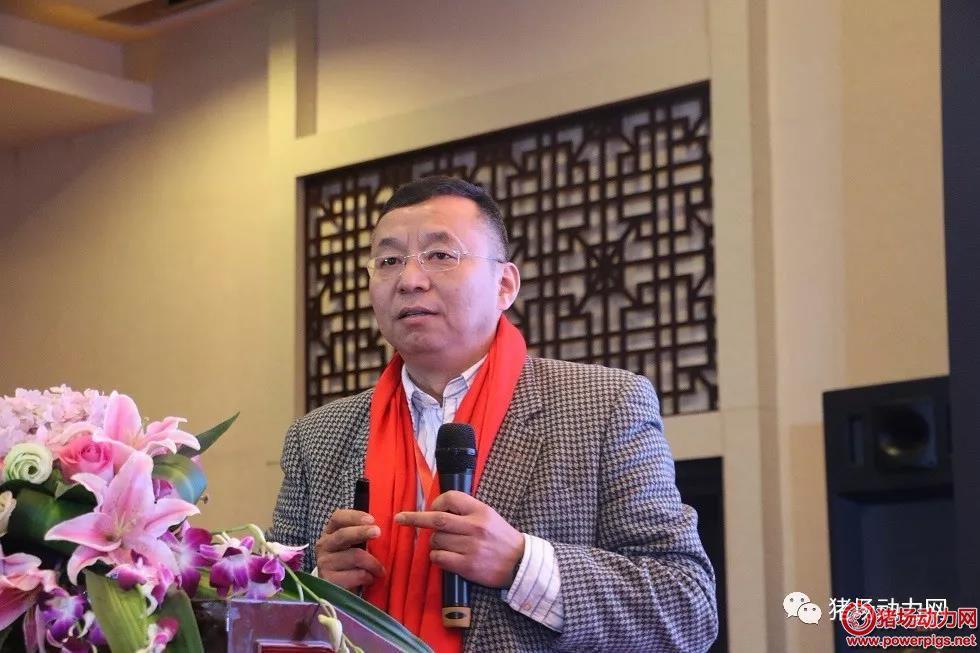 杜昱光:糖生物工程与健康养殖