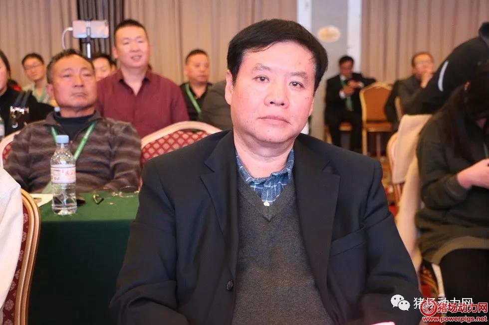 康建南:中药发酵新技术在健康养殖中转化与应用