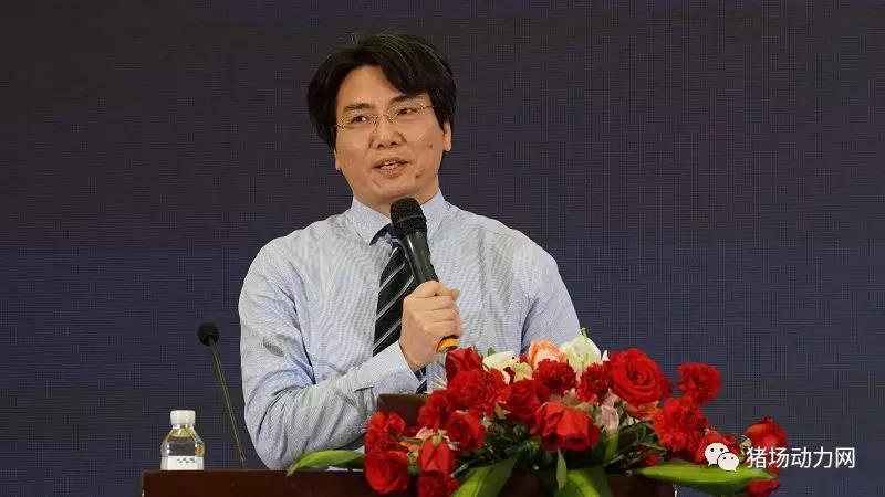 赵明:养猪合作社降成本之道