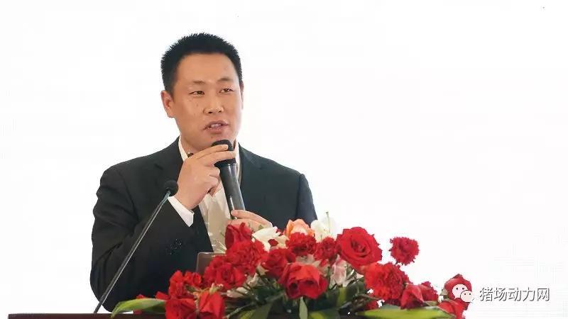 黄建平:猪场降本增效实用技术分享