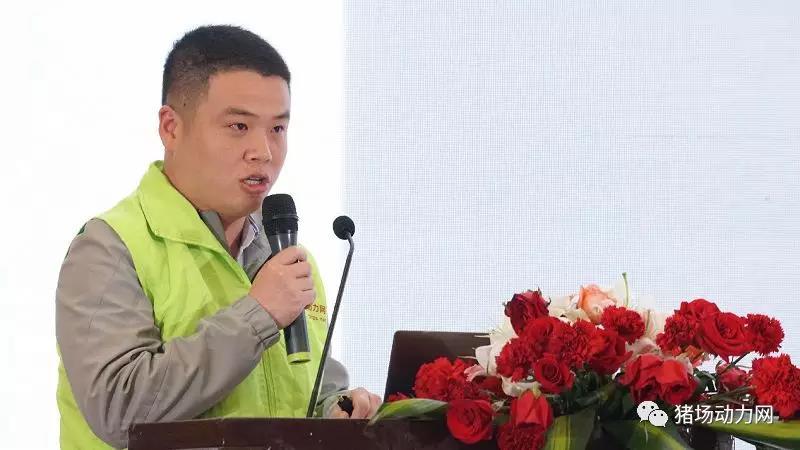 张定:中国养猪企业成本现状调研报告