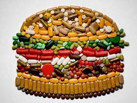 美国快餐被指责抗生素水平高