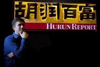 2015中国胡润百富榜公布 20名畜牧富豪上榜