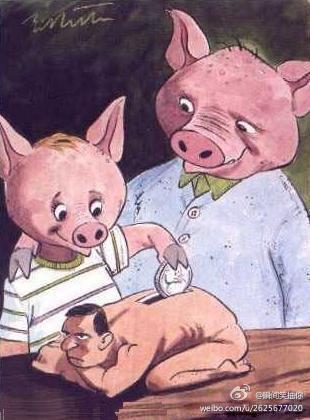正邦、雏鹰企业利润猛增,你的猪场赚了多少?
