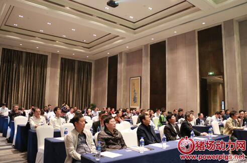 国家生猪产业技术创新战略联盟召开2017年度理事会,这些嘉宾说了啥?