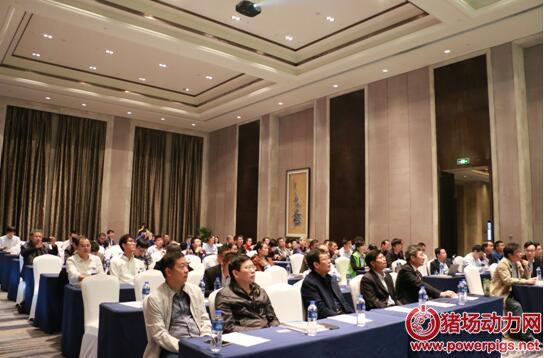 国家生猪产业技术创新联盟召开2017年度理事会,这些嘉宾说了啥?
