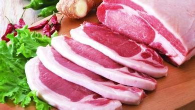 过去五年我国人均肉类占有量净增4.59公斤