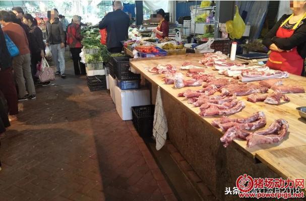 非洲猪瘟下的莆田,猪肉无人问津,牛羊鸡鸭身价都涨起来了