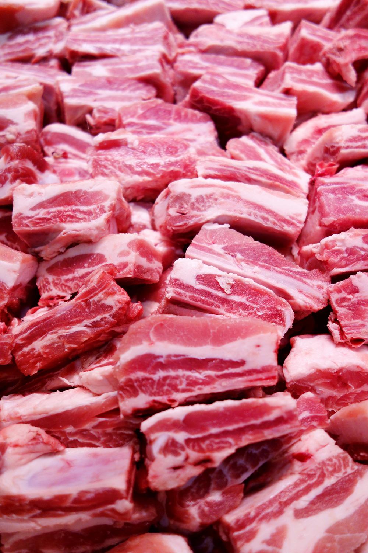 温氏股份看好未来生猪市场:未来十年依然是养猪黄金时期
