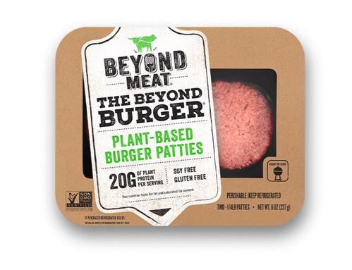人造肉第一股牵手阿里进入中国 通过盒马销售产品